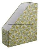 Cartone Accordian del documento di formato A4 che espande il dispositivo di piegatura di archivio duro del coperchio