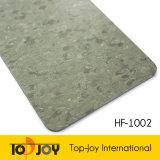 Pavimento de PVC PVC homogéneos (HF-1002)
