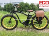 Lithium-Batterie-und Strand-Fahrrad-und Sand-Fahrrad-elektrisches Fahrrad