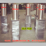 La colonna di ormeggio semiautomatica con Sollar illumina pH300-L