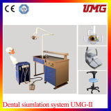 Fabricante de simuladores Dental dental de la Unidad de Simulación del método de pago Paypal
