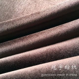 Home Textile Canapé décoratif Tissus velours