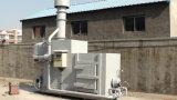 Desperdício contínuo do incinerador 100kg/H
