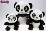 최신 큰 눈 Bos1167를 가진 판매에 의하여 채워지는 판다 동물성 장난감