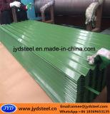 Pre-Painted гальванизированные стальной лист/плитка крыши для квартир