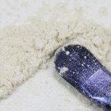 Pigmento blanco de la perla de la plata del precio de fábrica para la capa de pintura