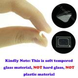voor Dekking van de Telefoon van de Cel van het Glas van de Film van de Beschermer van het Scherm van de Lens van de Camera van LG G5/G4/K10/V10/G2/G3 de AchterSticker Aangemaakte Achter Beschermende Wacht