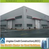 Almacén de la estructura de acero del bajo costo y de la alta calidad
