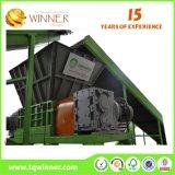 Máquina de Reciclagem de Cabo de Moagem de 1º Nível