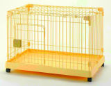 Faltbares Metal Mesh Folding Pet Cage für Dog Crate