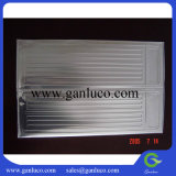 Aluminiumfolie-Gasbrenner-Schutzvorrichtung