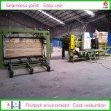 Machine d'épissage horizontale à 4 pieds Machine à bois pour le placage des joints