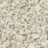 G350 Yellow Rust Granite Slab et Tile