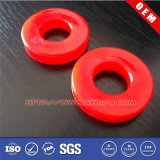 Kundenspezifische runde Form-PTFE eingekapselte O-Ringe