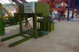 Machine automatique de bloc de cavité de la colle de la quantité 8-15 à vendre le prix multifonctionnel de machine de brique de machine/colle de bloc de /Intelligent