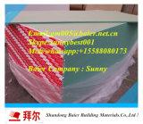 방수 석고 보드 또는 석고판 (세륨, SGS, ISO 급료)