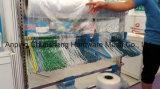 De PCC Met een laag bedekte Hanger van de Draad van het Metaal