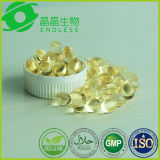 GMP Certified 500mg Wheat Germ Oil Softgel Capsules