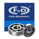 F&D roulements Skateboard spécial de la taille de roulement à billes à gorge profonde 608 RS ou ZZ roulements skateboard 8X22X7mm