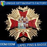 Insignia de la promoción de la fábrica OEM 2016