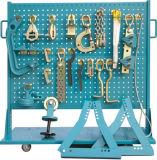 Equipamiento de taller Auto Camisa Machine-Chassis Bastidor/Banco de la reparación de automóviles