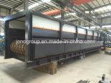 Máquina caliente de la preclasificación de la venta usada para el papel que clasifica con CE
