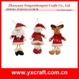 Natale Decoration (ZY16Y130-1-2-3 20CM) Christmas Tree Angel Gift