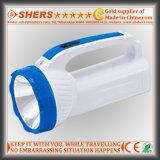 옥수수 속 LED 책상 빛 (SH-1982)를 가진 재충전용 1W LED 토치