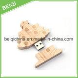 Bastone privato ad alta velocità del USB della muffa per il regalo di Prmotional