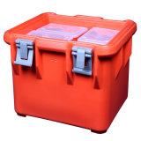 Caixa comercial do refrigerador de vinho do alimento da caixa do refrigerador