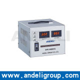 15kVA Three Phase 230V 220V 110V Automatic Voltage Stabilizer (SVC (LCD))