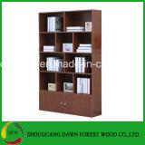 De houten Boekenkast van het Boekenrek van het Meubilair