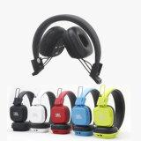 Bluetoothの無線ヘッドセットのステレオのヘッドホーンTM-029