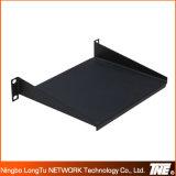 6u 550X450 simple Gabinete de pared con estructura de embalaje plano