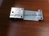 プラスチックフィルムのための275G/M2高品質の温室の鉄骨構造