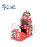 De Machine van het Spel van de Autorennen van de Console van het Spel van de Machine van het Vermaak van de arcade