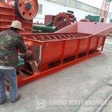 Máquina de lavar da areia da espiral do baixo preço de Yuhong para a venda