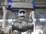 Valvola pneumatica della sfera d'acciaio