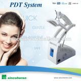 Máquina dinámica de la terapia PDT de la foto del CE con 3colors