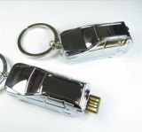 Promotional最もよいMetal Key USB Flash Drive From1GBへの64GB