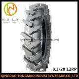 Forstwirtschaft-Reifen 600-12 Traktor-Reifen des Bauernhof-8.3-20 9.5-24 R1