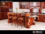 [ولبوم] ظلام - أحمر كرز أسرة خشبيّة محترف [كيتشن كبينت] تصاميم