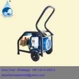 Machine 150bar van de Was van het Riool van China de Industriële