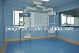 Декоративная настенная панель из ПВХ для больницы