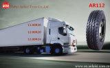 Neumático del carro, neumático radial, neumático del tubo interno para 10.00r20, 11.000r20 12.00 R20