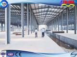 Struttura d'acciaio di disegno moderno per il workshop/magazzino