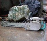 بنزين رأى [شينسو], سلسلة لأنّ خرسانة, يقطع صخرة حجارة سلسلة رأى