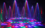 Disco Lighting 18*15W DEL Moving Head Beam