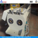 16-40mm PVC Cable Cable Conduit Pipe Machine / Pipe Extruder
