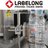 Máquina de etiquetado de Rodar-Fed de la botella del animal doméstico